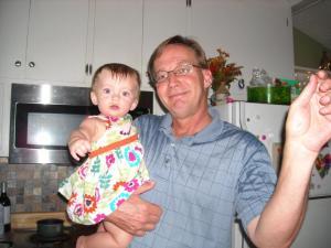Papa & Bailey