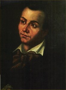 Marie Antoine-Carême