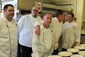 Signature Chef's